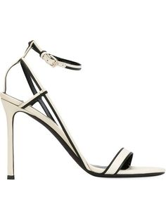 Shop Valentino Garavani ankle strap sandals in Stefania Mode from the world's best independent boutiques at farfetch.com. Shop 300 boutiques at one address.