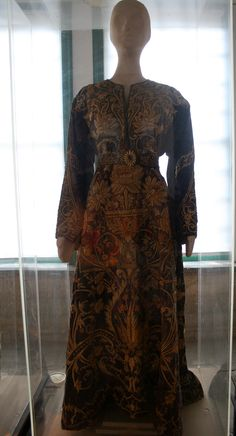 Ioannina, παραδοσιακή φορεσιά,έργο τέχνης