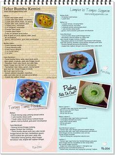 Menu lengkap Lumpia, Coco, Cantaloupe, Meal Prep, Oatmeal, Food And Drink, Menu, Fruit, Breakfast