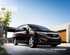 Nissan today announced U. pricing for the 2016 Nissan Quest, which is on sale now at Nissan dealers nationwide. The 2016 Nissan Quest offers a range. Nissan Quest, Crossover Suv, Mid Size Suv, Chrysler Pacifica, Cool Vans, Metal Tree Wall Art, Grand Caravan, Honda Odyssey, Autos