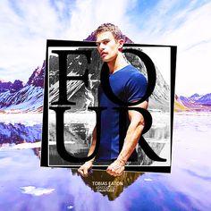 fourtris day ~Divergent~ ~Insurgent~ ~Allegiant~