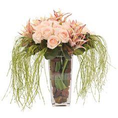 Pretty arrangement