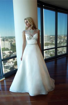 Eugenia Couture | Eugenia Gown Gallery
