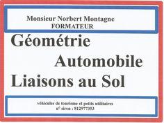 Monsieur Norbert Montagne | Guide Maestro