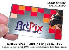 Metalizado ArtPix