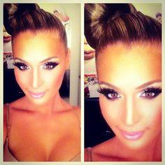 I love Carmen Carrera!! Most gorgeous transgender on the planet!