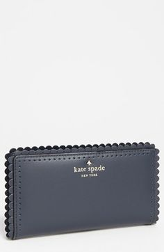 kate spade new york 'palm springs - stacy' wallet available at #Nordstrom