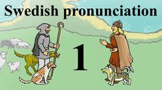 A series of videos on Swedish pronunciation based on the book From English to Swedish 1 – A basic Swedish textbook for English speaking students Learn Swedish, Swedish Girls, Viking Food, Swedish Language, Scandinavian Gnomes, Language Lessons, Swedish Recipes, Textbook, Norway