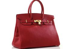 red hermes bag | Hermes vs. Hermes: Kelly vs. Birkin | talktomyshoes