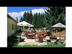 Waldhotel Rennsteighöhe - Frauenwald - Visit http://germanhotelstv.com/waldhotel-rennsteighohe This hotel stands directly on the Rennsteig Hiking Trail in the Thuringian Forest. It features a sauna and a range of rooms bungalows and apartments with free Wi-Fi. -http://youtu.be/np1au7hnyTI