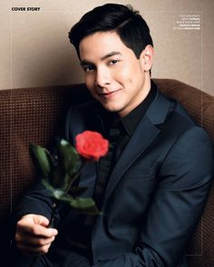 Alden Richards, Inside Showbiz (October 2015) | ©MaiDen · AlDub