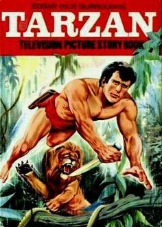 Tarzan und Jan Porno