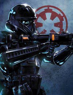Star Wars: Death Trooper