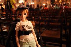 Mirai Suenaga Smart Doll by vmflwltm