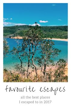 A list of the best places I escaped to in Australia last year… So I know we're now entering the third week of January, which means most people have moved on from end of year reflections and p… End Of Year, The Good Place, Australia, Good Things, Places, Lugares
