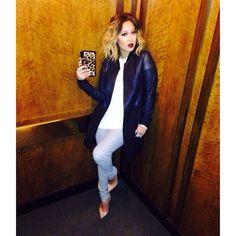 Adrienne Bailon @adrienne_bailon Instagram photos   Webstagram