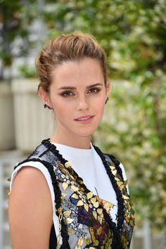 Emma Watson is simply beautiful