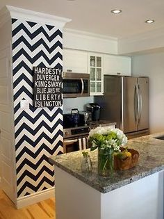 Love this as an accent wall