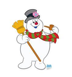 snowman clipart go back u003e gallery for u003e frosty the snowman clipart rh pinterest com frosty the snowman hat clipart frosty the snowman face clipart