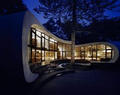 THE JAPANESE HOUSE on Behance