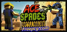Ace of Spades Battle Builder Free Download PC Game