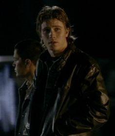 Garrett Hedlund como Don Bilingsley #GarrettHedlund #DonBillingsley #Tudopelavitória #FridayNightLights