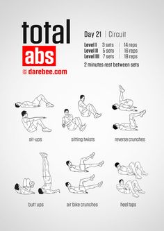 30 days of abs : day 17 workout workout, abs и exercise. Total Ab Workout, Total Abs, 6 Pack Abs Workout, Full Body Workout Routine, Abs Workout Video, Abs Workout Routines, Abs Workout For Women, Ab Workout At Home, At Home Workouts