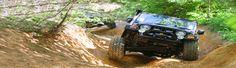Windrock Park TN