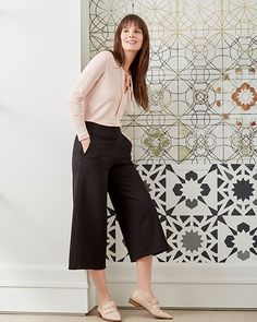 Camber & Grace by RW&CO. | Look 11 | Spring 2018