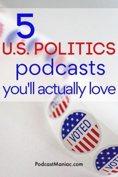 best political podcasts 2020