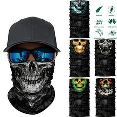 Magic Headwear Painting Tree Art Outdoor Scarf Headbands Bandana Mask Neck Gaiter Head Wrap Mask Sweatband