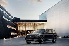 #Volvo будет продавать авто через интернет.