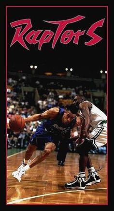 Toronto Raptors, Nba, Basketball Court