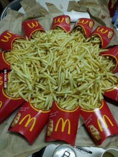 How to summon Ronald McDonald
