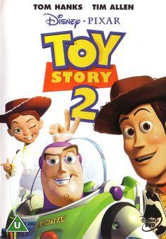 toy story 2 | Toy story 2 (Toy story 2) (1999) - C@rtelesMix.es