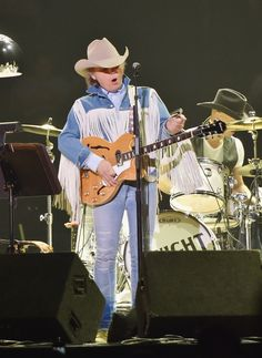Dwight Yoakam Photos: The Outsiders World Tour - New York, New York
