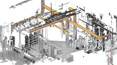 BIM & SCAN: Integration for Our Future with Headcount Engineering