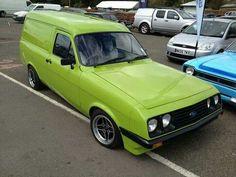 Customised Vans, Customised Trucks, Custom Vans, Custom Classic Cars, Ford Classic Cars, Australian Muscle Cars, Old Fords, Vintage Vans, Ford Escort