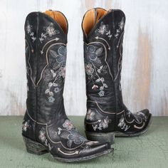 Old Gringo Ladies' Bonnie Pippin Boots - Ive looked at 200 pairs of boots and I have to like the ones that are the most expensive. Awesome though