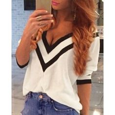 Womens Tops | Cheap Cute Tops For Women Casual Style Online Sale | DressLily.com