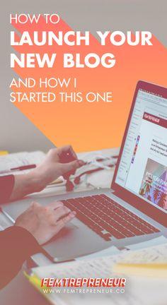 How to Start + Launc