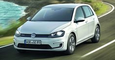 VW e-Golf To Get Battery Upgrade, More Power, By End Of 2017 #Electric_Vehicles #Reports