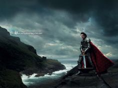 Where you're always king of the court  Roger Federer as Arthur from The Sword in the Stone. Disney Dream Portrait Series by Annie Liebovitz