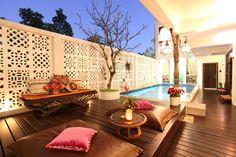 @Nimam Boutique Hotel Bar and Restaurant, Chiangmai #hotel #thailand