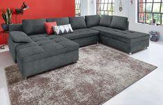Übergroßes Sofa Für Mehr Luxus Und Komfort