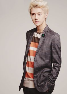 Spamming you with SeHun (Part 10)