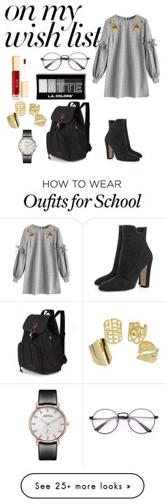 """""""#PolyPresents: Wish List"""" by deppie-tom on Polyvore featuring contestentry and polyPresents"""
