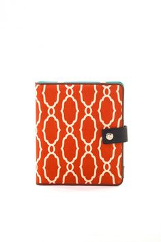 Carlyn Smith Creations Store - Sallie Ann iPad Cover, $38.00 (http://www.carlynsmithcreations.com/products/sallie-ann-ipad-cover.html)