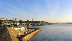 WELCOME TO PLYMOUTH SOUND