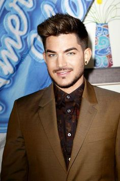 Adam Lambert - American Idol Judge